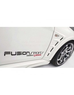 Fusion Sports Powered by Honda