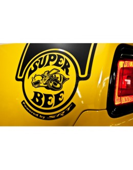 Super Bee sticker
