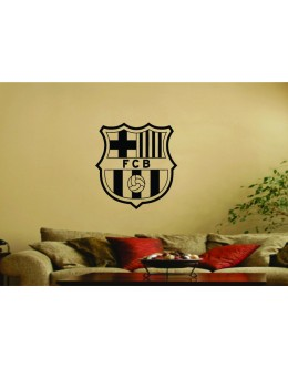 Wall Sticker Barcelona