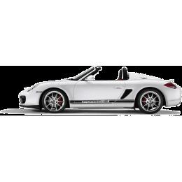 Car stripes ,fits for Porsche, decals, stickers