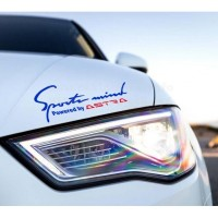 Sport mind Astra Decals for cars