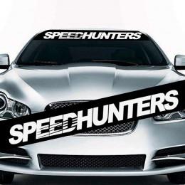 Speedhunters windshield hood