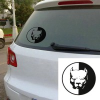 Sticker Pitbull